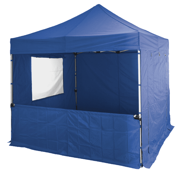 3m Gazebo Half Wall Kit (Only)