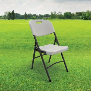 Folding Chairs (Pair)