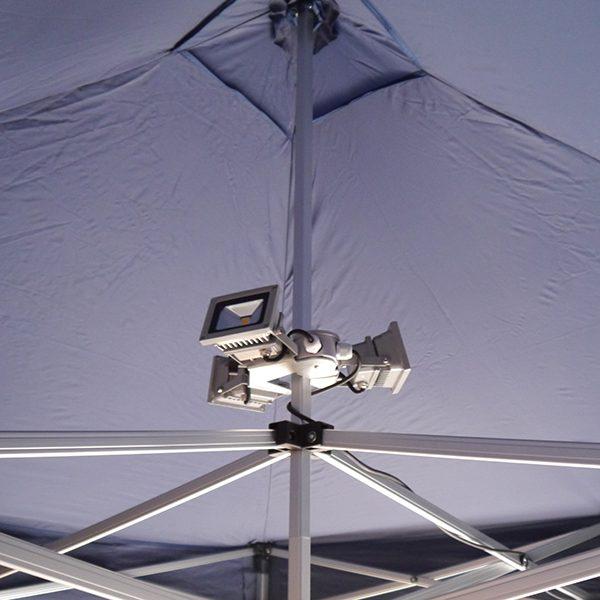 LED Gazebo Lighting Kit